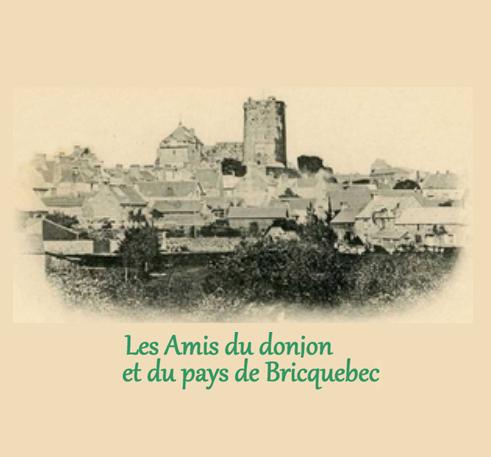 LES AMIS DU DONJON DE BRICBÉ