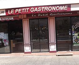 LE PETIT GASTRONOME