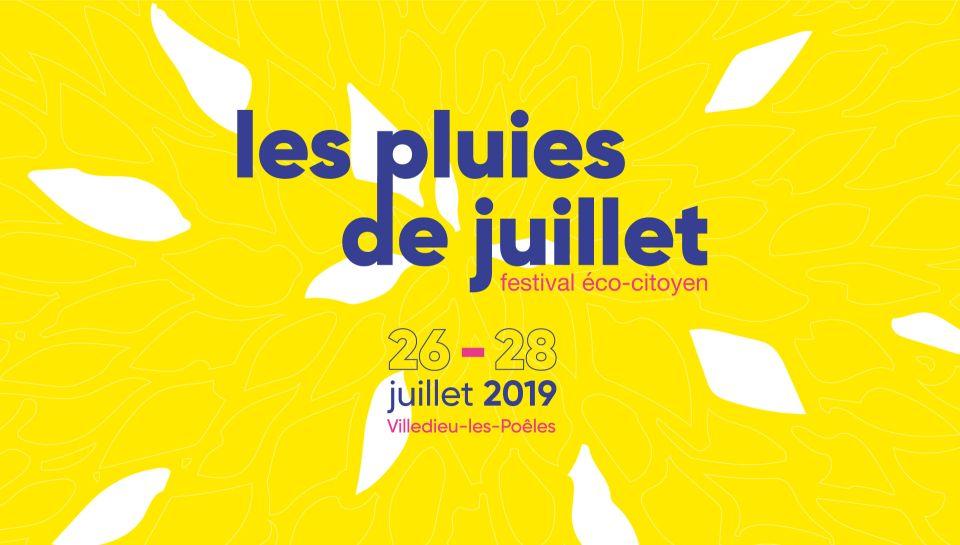 Festival Les Pluies de Juillet