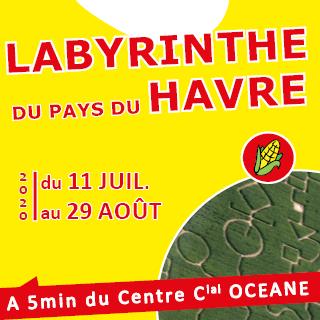 Labyrinthe du Pays du Havre