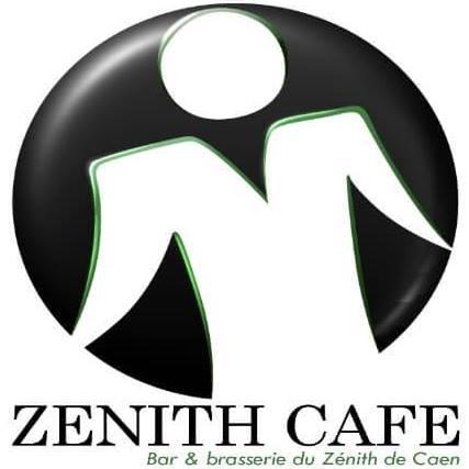 ZÉNITH CAFE CAEN